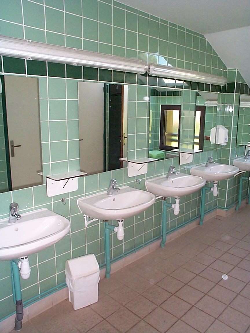 Fic Salle De Bain Carrelage Pierre Naturelle Gard Pour Carrelage